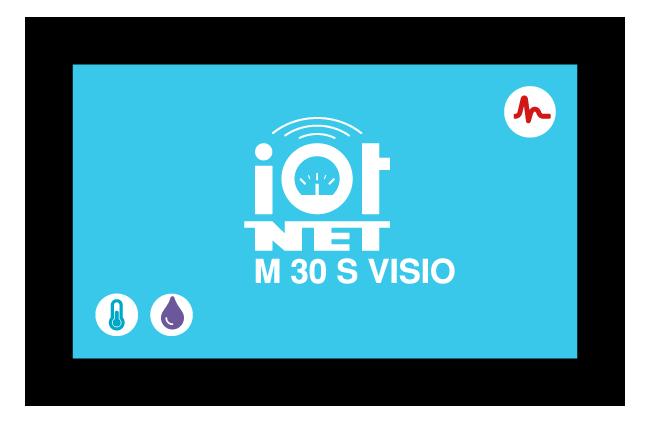 IOT NET M 30 S VISIO