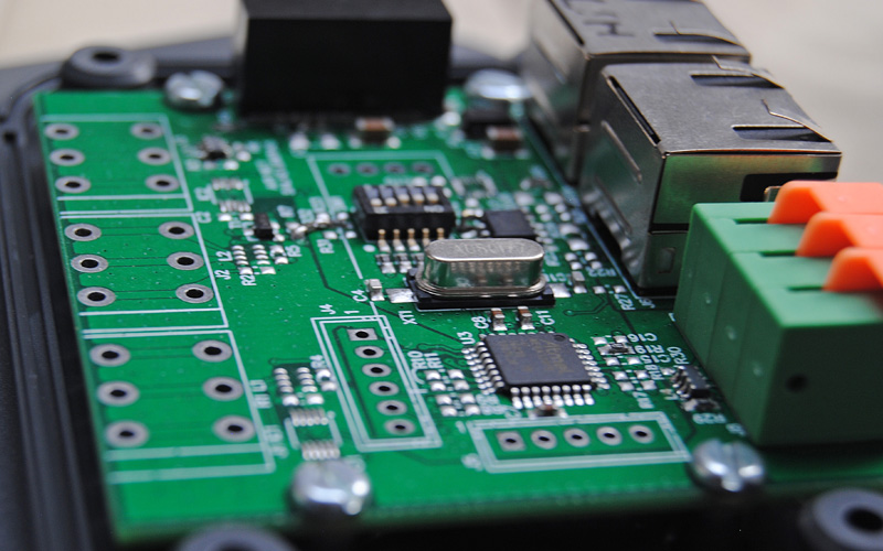 ¿Que es el IOT NET M 30 S ViSIO?